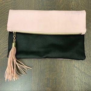 Shiraleah clutch bag